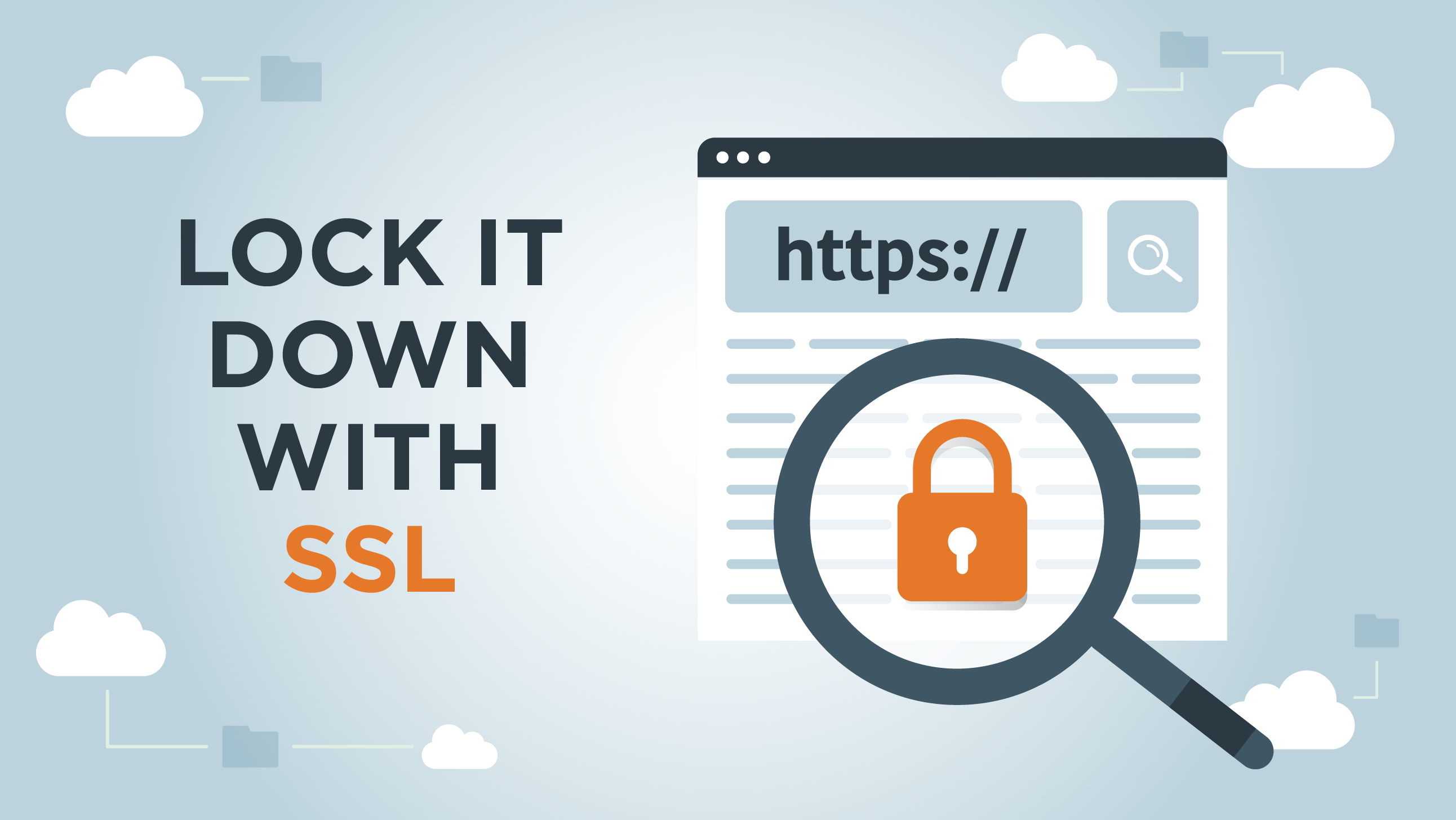 Wilmington Web Development SSL Security